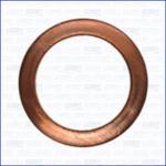 Уплотнительное кольцо, резьбовая пр Ajusa AJU 21012700