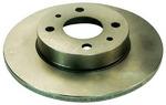 Тормозной диск (передний мост) Denckermann B130015