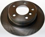 Тормозной диск Denckermann B130310