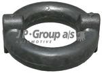 Кронштейн, система выпуска ог Jp Group 1421601400