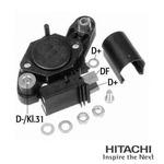 Регулятор генератора Hitachi 2500696