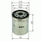 Топливный фильтр Bosch 1457434432