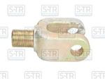 Прицепное ярмо, прицепное оборудование S-Tr H-RVI001