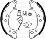 Комплект тормозных колодок Metelli 530021K