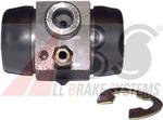 Колесный тормозной цилиндр A.b.s. 52937X