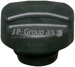 Крышка, топливной бак Jp Group 1281100200