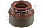 Уплотнительное кольцо, стержень кла Topran 100254
