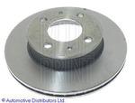 Тормозной диск Blue Print ADG04360