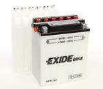 Стартерная аккумуляторная батарея Exide EB14-A2