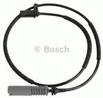Датчик, частота вращения колеса Bosch 0986594514