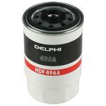 Топливный фильтр Delphi HDF496