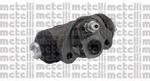 Колесный тормозной цилиндр (задний мост) Metelli 04-0072