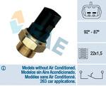 Термовыключатель, вентилятор радиатора Fae 37220
