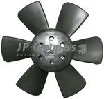 Электродвигатель, вентилятор радиатора Jp Group 1199100200