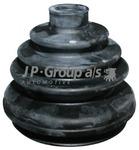 Пыльник, приводной вал (со стороны колеса) Jp Group 1243600900