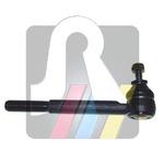 Наконечник поперечной рулевой тяги (передняя ось, двусторонне, внутри) Rts 9100842