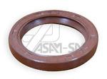 Уплотняющее кольцо, коленчатый вал (со стороны коробки передач) Asam 01337
