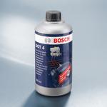 Тормозная жидкость Bosch BO 1987479106