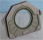 Уплотняющее кольцо, коленчатый вал (со стороны коробки передач) Corteco CO 12018929B