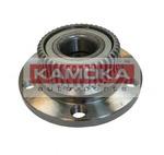 Комплект подшипника ступицы колеса (задний мост) Kamoka 5500033