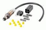 Лямбда-зонд Bosch BO 0258986502