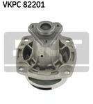 Водяной насос Skf VKPC82201