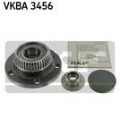 Комплект подшипника ступицы колеса Skf VKBA 3456