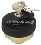 Крышка, топливной бак Jp Group 1115650800