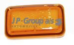 Фонарь указателя поворота (с обеих сторон) Jp Group 1195500100