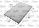 Фильтр, воздух во внутренном пространстве Valeo 715615