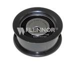 Натяжной ролик, ремень грм Flennor FS99018