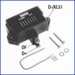 Регулятор генератора Hitachi 130681
