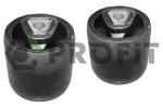 Монтажный комплект, рычаг независимой подвески колеса Profit PR 2307-0605