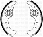 Комплект тормозных колодок Metelli 530063
