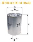 Топливный фильтр Wix Filters WF8018