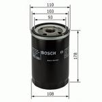 Масляный фильтр Bosch 0451301207