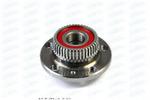 Комплект подшипника ступицы колеса Bta H2W004BTA