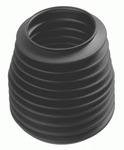 Защитный колпак / пыльник, амортизатор Lemforder LMI 22161 01