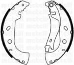 Комплект тормозных колодок Metelli 530075