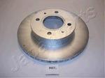 Тормозной диск (передний мост) Japanparts DI-H07