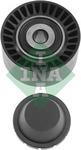 Паразитный / ведущий ролик, поликлиновой ремень Ina 532033110
