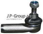 Наконечник поперечной рулевой тяги (передний мост справа) Jp Group 1144601180