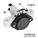 Регулятор генератора Hitachi HI 2500552