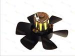 Вентилятор, охлаждение двигателя Thermotec D8W013TT