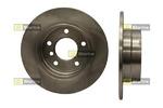 Тормозной диск Starline PB 1605