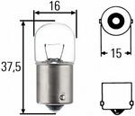 Лампа накаливания Hella 8GA 002 071-361