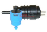 Водяной насос, система очистки окон Metzger MG 2220002