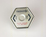 Крышка, радиатор Triscan 86103