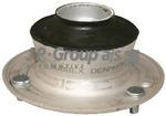 Опора стойки амортизатора (передняя ось, двусторонне) Jp Group 1442300100