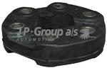 Шарнир, продольный вал (спереди) Jp Group 1453800600